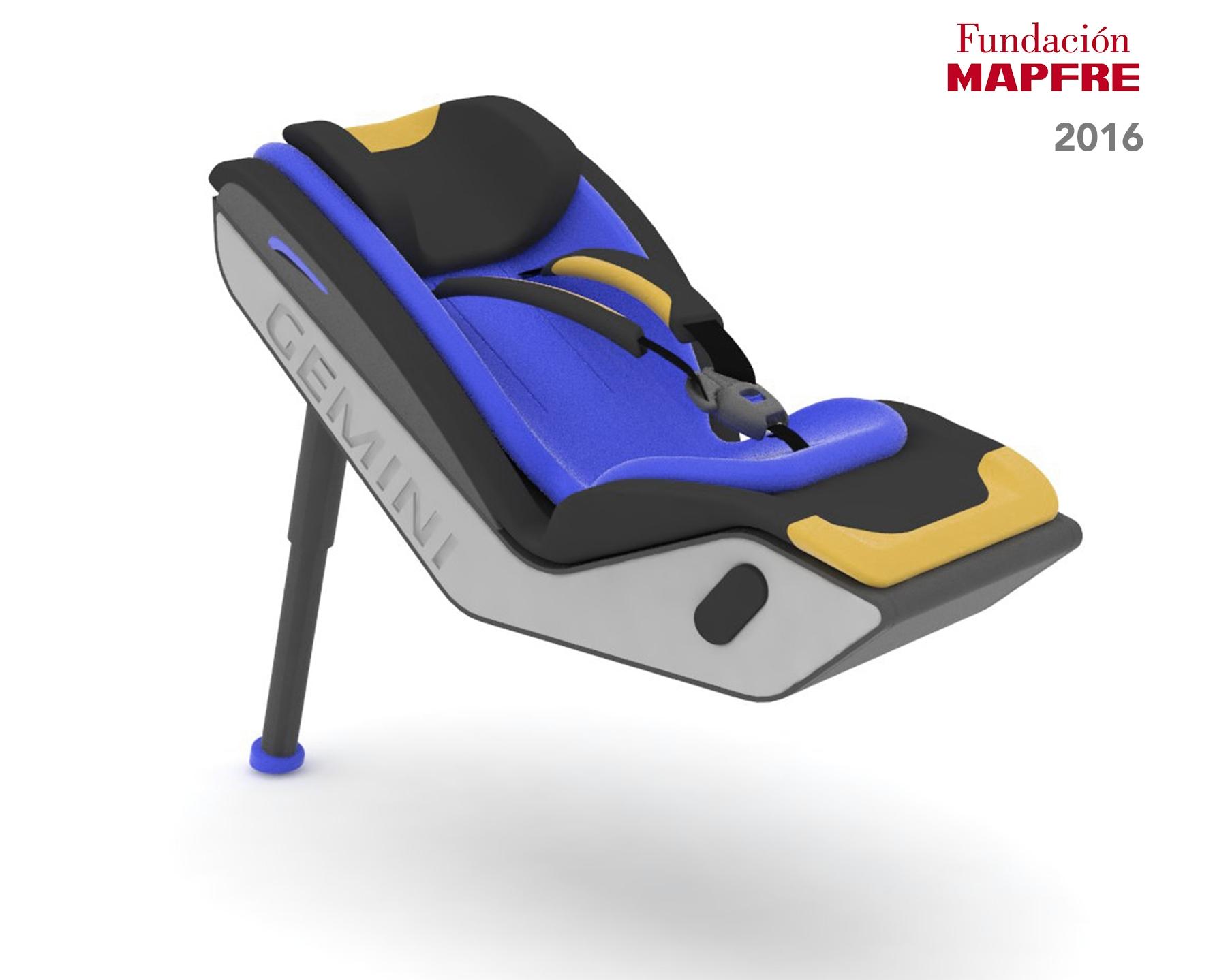 GEMINI - Fundación Mapfre R+D